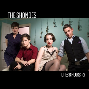 The Shondes