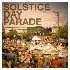 Fort Union: Solstice Day Parade