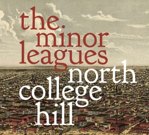 The Minor Leagues: Ghost Maps