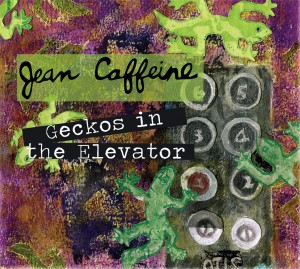 Jean Caffeine