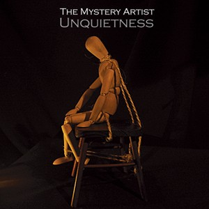 The Mystery Artist