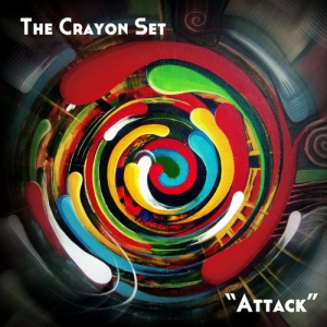 The Crayon Set