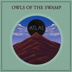 Owls of the Swamp