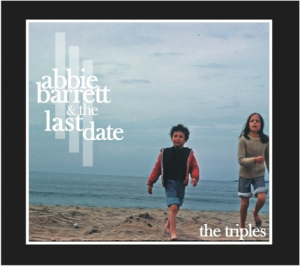 Abbie Barrett & The Last Date