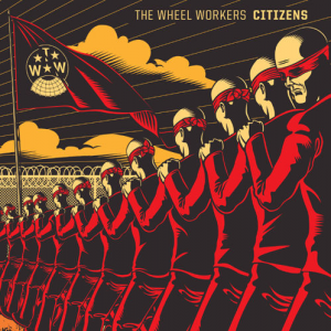 The Wheel Workers