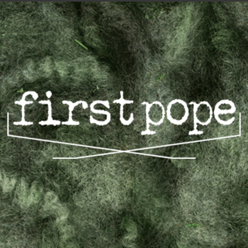 First Pope