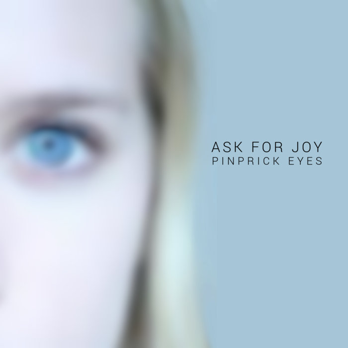 Ask For Joy