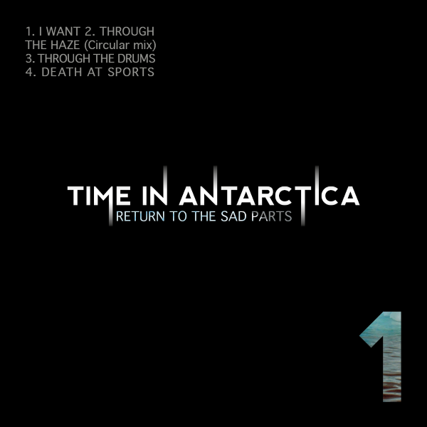 Time In Antarctica