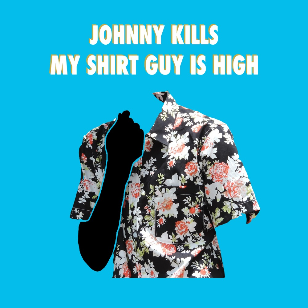 Johnny Kills