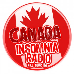 IRCanada Logo