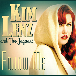 Kim Lenz and the Jaguars: Pay Dearly | Insomnia Radio: Indie Music