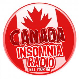 Insomnia Radio Canada Logo